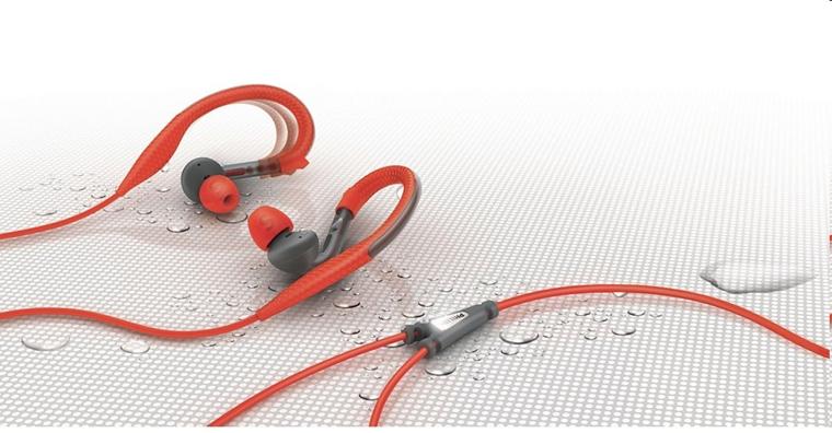 Słuchawki sportowe Philips SHQ3200 test i opinia